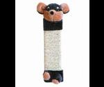 Когтеточка Мышь Сизалевая Тм-813