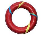 Игрушка Для Собак Кольцо Резиновое 8,5см D-1-70