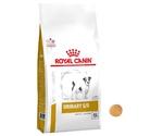 Лечебный Сухой Корм Royal Canin (Роял Канин) Veterinary Diet Canine Urinary S/O USD20 Small Dog Для Собак Мелких Пород При Лечении и Профилактике Мочекаменной Болезни 1,5кг