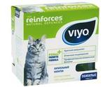Напиток-Пребиотик Viyo (Вайо) Для Пожилых Кошек Natural Defense Senior 30мл (1*7)