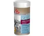Витамины Для Пожилых Собак 8in1 (8в1) Excel Multi Vitamin Senior Мультивитамины 70таб