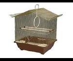 Клетка Для Птиц №2101 Цинк