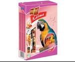 Корм Vitapol (Витапол) Karma Для Крупных Попугаев Овощи-Фрукты 800г Коробка Zvp-2711
