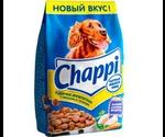 Сухой Корм Chappi (Чаппи) Для Собак Всех Пород Курочка Аппетитная 600г