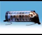 Игрушка Ferplast (Ферпласт) Fpi 4844 Труба-Изгиб Прозрачная Для Хорька