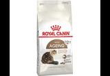 Сухой Корм Royal Canin (Роял Канин) Feline Health Nutrition Ageing +12 Для Пожилых Кошек Старше 12 Лет 400г