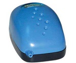 Компрессор Для Аквариума Triton (Тритон) Waco-2201 1,3л/мин 78л/ч До 40-55л Одноканальный