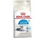 Сухой Корм Royal Canin (Роял Канин) Feline Health Nutrition Indoor +7 Для Пожилых Домашних Кошек Старше 7 Лет 400г