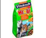 Корм Для Песчанок Vitakraft (Витакрафт) Основной Premium Menu Vital Rennmause 250г