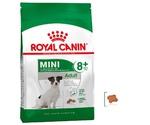 Сухой Корм Royal Canin (Роял Канин) MINI Adult 8+ Для Пожилых Собак Мелких Пород Старше 8 Лет 2кг