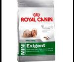 Сухой Корм Royal Canin (Роял Канин) Size Health Nutrition MINI Exigent Для Собак Мелких Пород Привередливых к Еде 800г