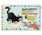 Коврик Под Миску Trixie (Трикси) Кошка 44*28см 24542