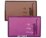 Коврик Под Миску Для Кошек Trixie (Трикси) My Kitty Darling 24473