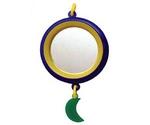 Игрушка Для Птиц Зеркало с Месяцем Darell (Дарелл) Rp-5010