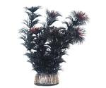 Растение Для Аквариума Triton (Тритон) Темно-Зеленое Пластиковое 13см 1330