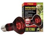 Лампа Для Террариума Hagen (Хаген) Heat-Glo Инфракрасная R20 75Вт Рт-2142