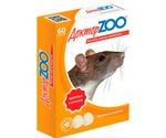 Витамины Доктор Zoo (Зоо) Для Крыс и Мышей 60т
