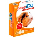 Витамины Доктор Zoo (Зоо) Для Морских Свинок 60т