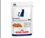 Лечебный Влажный Корм Royal Canin (Роял Канин) Veterinary Care Nutrition Neutered Adult Maintenance Для Кастрированных Котов и Cтерилизованных Кошек с Момента Операции 100г
