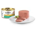 Консервы Gourmet (Гурме) Gold Для Кошек Кролик Паштет 85г