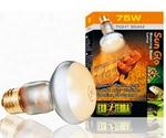 Лампа Для Баскинга Hagen (Хаген) Sun Glo Tight Beam S20 Для Террариума 75Вт Рт-2136