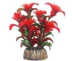 Растение Для Аквариума Triton (Тритон) Пластиковое 10см 1071