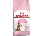 Сухой Корм Royal Canin (Роял Канин) Feline Health Nutrition Kitten Sterilised Для Стерилизованных Котят 400г