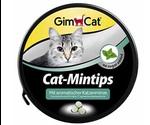 Витамины Для Кошек Gimpet (Джимпет) Cat-Mintips с Кошачьей Мятой 90шт