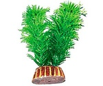 Растение Для Аквариума Triton (Тритон) Пластиковое 10см 1022