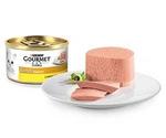 Консервы Gourmet (Гурме) Gold Для Кошек Паштет с Курицей 85г