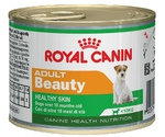 Консервы Royal Canin (Роял Канин) Для Собак Для Шерсти Canine Health Nutrition Adult Beauty 195г