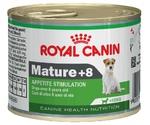 Консервы Royal Canin (Роял Канин) Canine Health Nutrition Mature +8 Для Пожилых Собак Старше 8 Лет Паштет 195г (1*12)