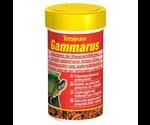 TETRA Tetrafauna Gammarus (Тетра Тетрафауна Гаммарус) 100мл Для Черепах 740358
