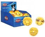 Игрушка Для Собак Trixie (Трикси) Бублик Пищалка 6см 35261