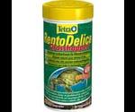 TETRA (Тетра) Reptodelica Grasshopers (Рептоделика Грасхоппер) 250мл Корм Для Водных Черепах 193901