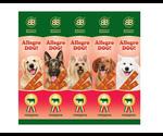 Колбаски B&B Allegro Dog (Аллегро Дог) Для Собак Говядина 1шт
