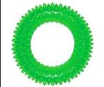 Игрушка Для Собак Кольцо Игольчатое 9см Резина Yzd036
