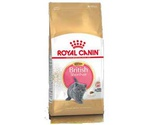 Сухой Корм Royal Canin (Роял Канин) Feline Breed Nutrition Kitten British Shorthair Для Котят Породы Британская Короткошерстная-34 400г