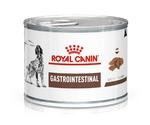 Лечебные Консервы Royal Canin (Роял Канин) Veterinary Diet Canine Gastro Intestinal Для Собак с Нарушениями Пищеварения 200г