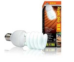Лампа Для Террариума Hagen (Хаген) Repti-Glo 10.0 Compact Т10 26Вт Рт-2189
