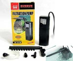 Помпа-Фильтр Для Аквариума SunSun До 50-100л 6Вт 450л/ч HJ-611B