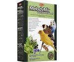 Корм Для Певчих Птиц Padovan (Падован) MelodyMix with Garden Seeds 300г