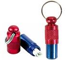 Медальон-Адресник Trixie (Трикси) Сине-Красный 2279