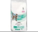 Лечебный Сухой Корм ProPlan (ПроПлан) Veterinary Diets EN Gastrointestinal Для Кошек При Нарушении Пищеварения 1,5кг