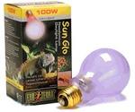 Лампа Для Террариума Hagen (Хаген) Sun Glo Неодимовая Дневного Света А19 100Вт Рт-2111