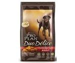 Сухой Корм Proplan (Проплан) Duo Delice Salmon & Rice Для Собак с Лососем и Рисом 10кг (1*4)