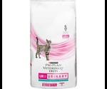 Лечебный Сухой Корм ProPlan (ПроПлан) Veterinary Diets UR Urinary Для Кошек Профилактика Мочекаменной Болезни (МКБ) Океаническая Рыба 1,5кг