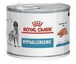 Гипоаллергенные Лечебные Консервы Royal Canin (Роял Канин) Hypoallergenic Для Собак При Аллергии 200г
