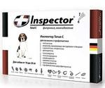 Инспектор Тотал С Капли От Внешних и Внутренних Паразитов Для Собак 10-25кг Inspector I204 (1*4)