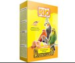 Яичный Корм Rio (Рио) Eggfood Additional Ration Для Всех Видов Попугаев и Птиц 350г